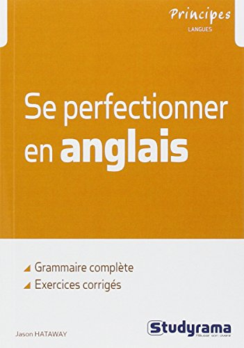 Se Perfectionner en Anglais