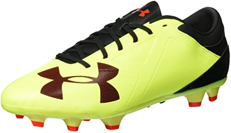 Under Armour UA Spotlight DL FG, Botas de Fútbol para Hombre