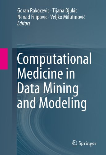 Computational Medicine in Data Mining and Modeling (English Edition) (Computational Medicine)