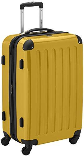 Maleta amarilla grande - Hauptstadtkoffer