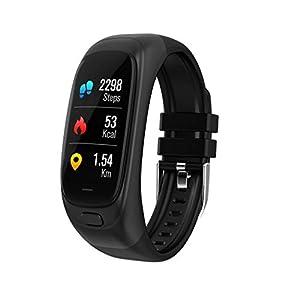 32G U Disk Herzfrequenz Blutdruck Schlaf Überwachung Smart Watch Sport Armband Band