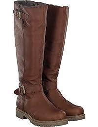 072ab7302b7 Amazon.es  Botas Panama Jack Mujer - Zapatos  Zapatos y complementos