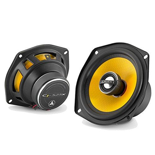 JL Audio C1-525X - 13cm Koax