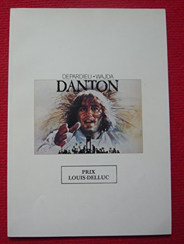 Dossier de presse de Danton de Wajda (1982) - Depardieu