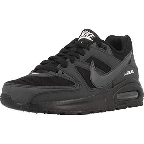 release date a5c15 c2a10 Nike Air Max Command Flex (GS), Scarpe da Ginnastica Basse Bambino