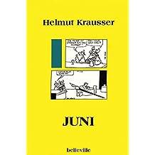 Juni: Tagebuch des Juni 1993