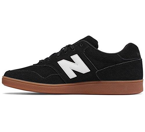 Bild von New Balance 288 Herren Sneaker Schwarz