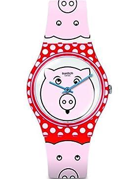 Swatch Damen-Armbanduhr GR169