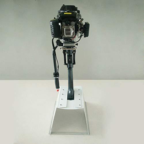 Zoom IMG-2 shioucy 4 cv tempi outboard