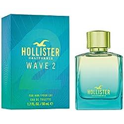 Hollister Eau de Parfum Homme 1 Unité 200 ml