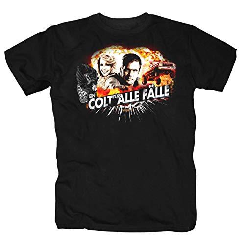 T-Shirt Colt Seavers (5XL)