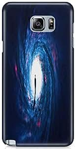 Expertdeal Best Offer 3D Printed Hard Designer Mobile Back Case Cover Samsung Galaxy Note 5