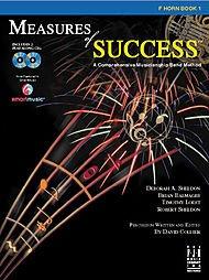 fjh Musik Maßnahmen von Erfolg F HORN Buch 1