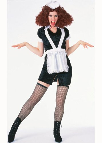 Rocky Horror Picture Show Magenta (Dress Fancy Picture Kostüme Show Horror Rocky)