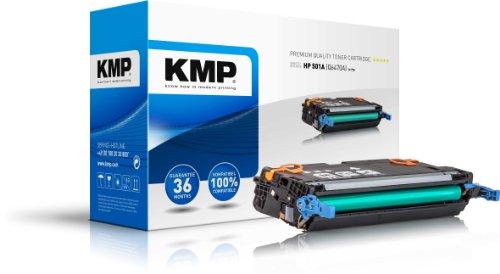 KMP Toner für HP Color LaserJet 3600/3800/Canon MF8450/ LBP 5300, H-T96, black