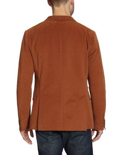 Cinque - Veste - Homme Orange (36)