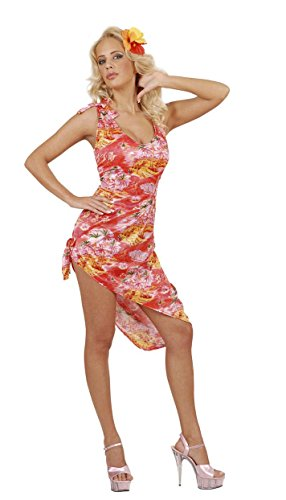 7f11741e2b571 Disfraz de hawaiana para mujer - Happy Hawaii