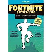 Hoe overleef je het eiland (Fortnite Battle Royale)