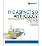The ASP.NET 2.0 Anthology: 101 Essential Tips, Tricks and Hacks (Paperback) - Common