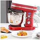 Robot de Cocina Mixer Plus 4018
