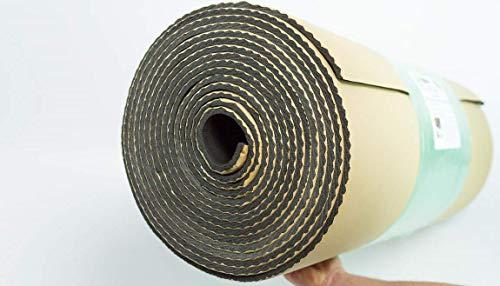 Adh-schaum (Car Insulation UK 3M x 1m 10mm-Schaum Zelle geschlossen Sound deadening Proofing-Auto Van Isoliermaterial Off The Rolle)
