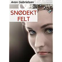 Snødekt felt (Norwegian Edition)