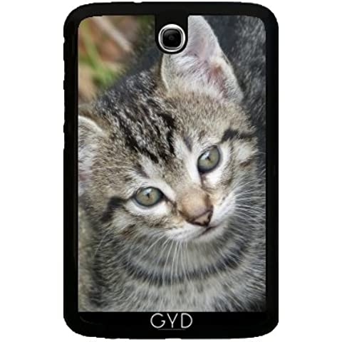 Funda para Samsung Galaxy Note 8 N5100 - Animales Gato Gatito Mascota by WonderfulDreamPicture