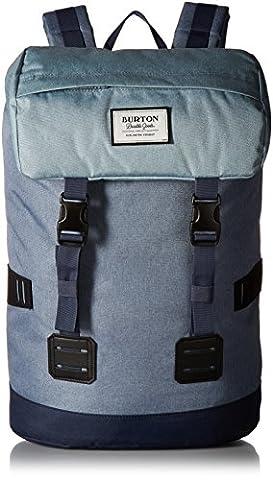BURTON TINDER PACK 25 L 2017/18 Back Pack Rucksack mit Laptoptasche 16337104436(LA SKY HEATHER) (Sky Heather)