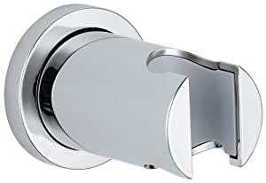 GROHE Support Mural pour Douchette Rainshower 27074000 (Import Allemagne)