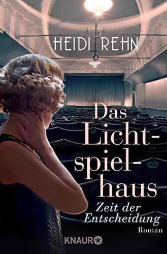 Buchseite und Rezensionen zu 'Das Lichtspielhaus' von Heidi Rehn