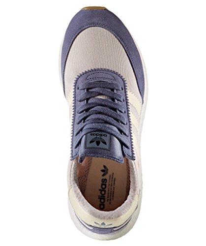 adidas Iniki I-5923 White Blue Red super purple-cream white-ice purple