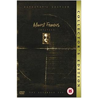Almost Famous - Director's Extended Cut (2 Disc Collector's Edition)