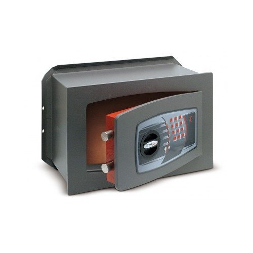 Cassaforte A Muro Digitale Serie Technofort Technomax - 210X340X200Mm