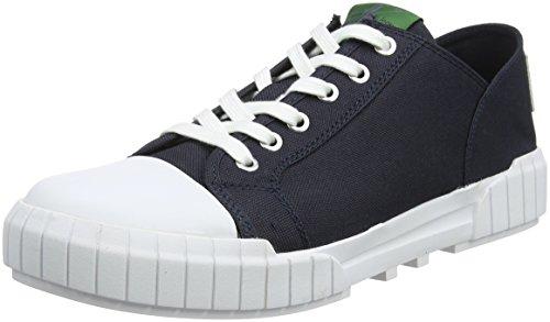 Calvin Klein Jeans Biff Nylon, Sneakers Basses Homme