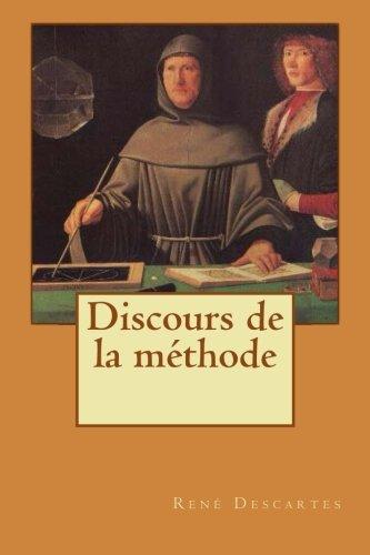 Discours de la méthode por René Descartes