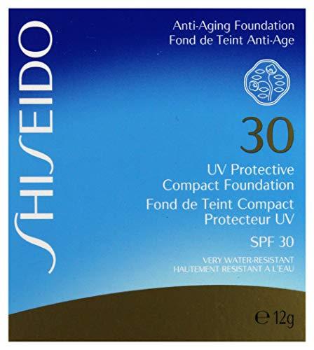 Shiseido 42360 - Polvo compacto