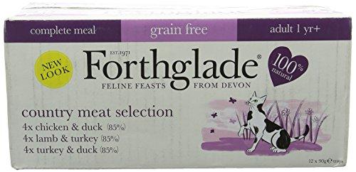 Forthglade-100-Natural-Complete-Pet-Food-Multi-Pack-90g-12-Pack