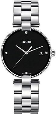 Rado Coupole L Women's Quartz Watch R2285