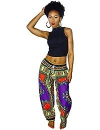 pantalon africain femme v tements. Black Bedroom Furniture Sets. Home Design Ideas