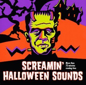 ounds by Various Artists (1998-09-08) (Bare Bones Halloween)