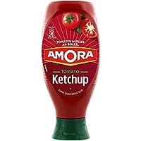 Amora Ketchup Nature 850 g