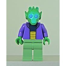 LEGO Star Wars: Onaconda Farr Minifigura