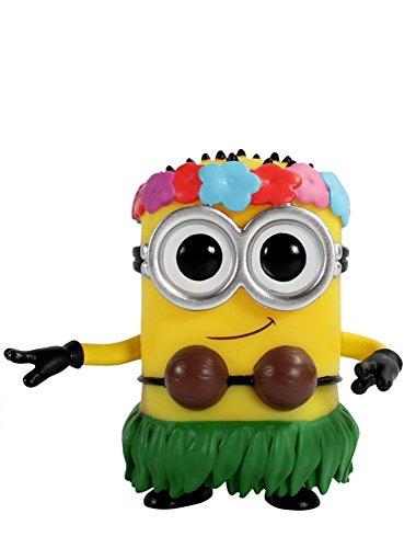 Minions-Hula-Minion-Figur-Pop-Despicable-Me-2-Importacin-Alemana