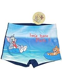 Tom und Jerry - Bañador de natación ...