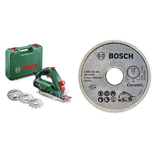 Bosch Tauchschnittfunktion für kontrollierte, präzise Ausschnitte