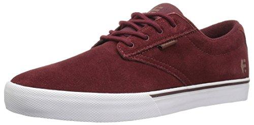 emerica-mens-jameson-vulc-skateboarding-shoe-burgundy-tan-white-105-m-us