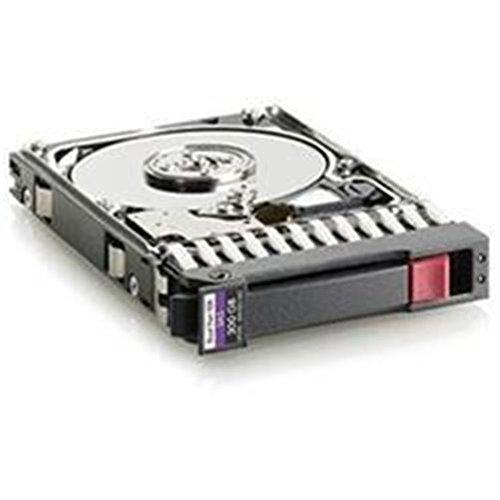 Hp Ersatzteile (HPE Ersatzteil 300Gb HDD 10K 6G Hot Plug 6,4cm 2,5Zoll SAS DP Part 507127-B21 (S))