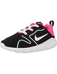 Nike Kaishi 2.0 (Td), Zapatos de Primeros Pasos Unisex Bebé