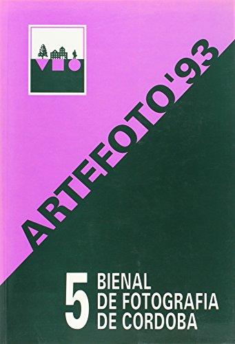 Descargar Libro V Bienal de Fotografía de Córdoba (Colección de fotografía Albors) de Aavv
