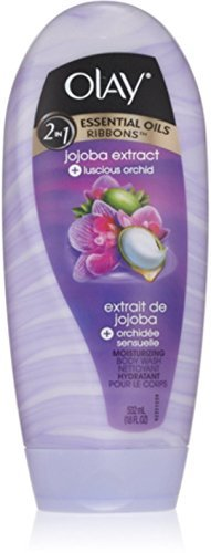 olay-essential-oils-ribbons-body-wash-jojoba-extract-luscious-orchid-18-oz-by-olay